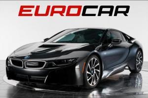 2015 BMW i8 ($148,295.00 M.S.R.P.)