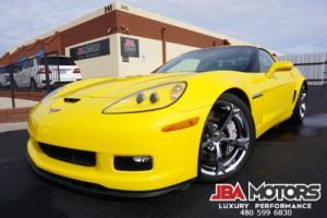 2010 Chevrolet Corvette 10 Corvette Z16 Grand Sport 3LT