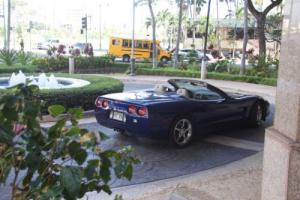 2004 Chevrolet Corvette Special Commemorative Edition