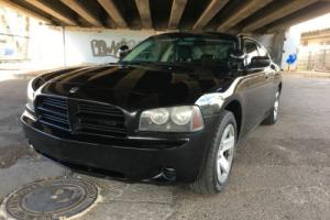 2008 Dodge Charger HEMI Photo