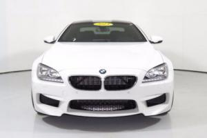 2013 BMW M6 2dr Coupe