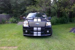 2008 Ford F-150 Roush Stage 3