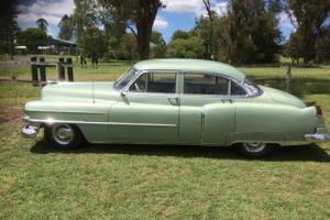 1951 Cadillac Photo