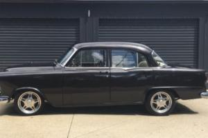 1956 FE Holden 308 V8 EFI auto Fully VASS approved  Fully Engineered Full road r