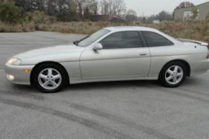 1999 Lexus SC