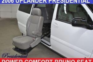 2006 Chevrolet Other BRUNO COMFORT SEAT