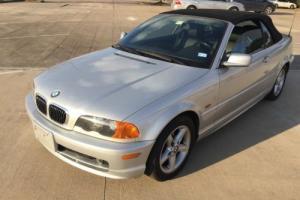 2002 BMW 3-Series Photo