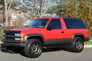 1997 Chevrolet Tahoe SPORT