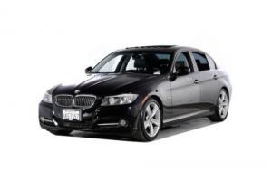 2010 BMW 3-Series 335i