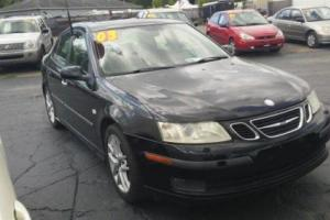 2003 Saab 9-3 Vector 4dr Turbo Sedan