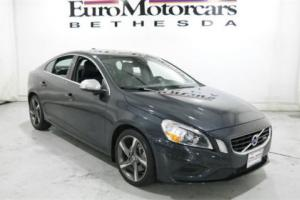 2012 Volvo S60 AWD 4dr Sedan T6 R-Design