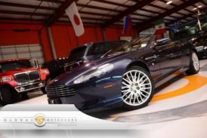 2009 Aston Martin DB9 Photo