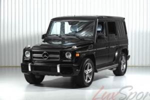 2008 Mercedes-Benz G550 4 Matic G 500