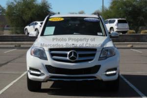 2014 Mercedes-Benz GLK-Class 4MATIC 4dr GLK350