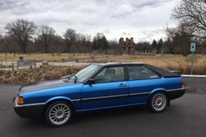 1986 Audi Other GT