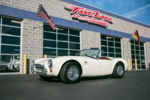 1965 Shelby Cobra CSX CSX8011 Slab Side
