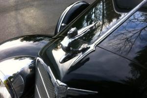 1934 Buick Other Club Sedan