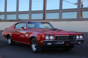 1972 Buick Other GS Photo