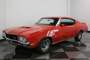 1971 Buick GS 350