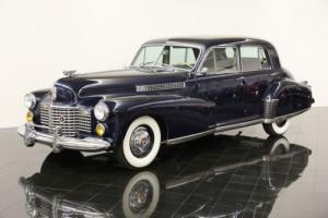 1941 Cadillac Fleetwood