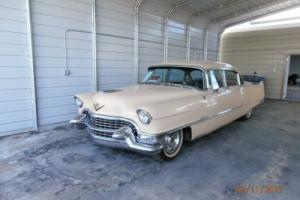 1955 Cadillac Fleetwood Photo