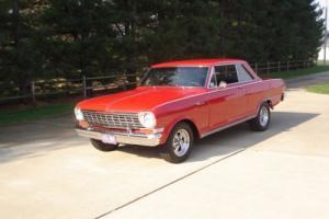 1964 Chevrolet Nova Nova