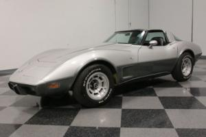 1978 Chevrolet Corvette 25th Ann.