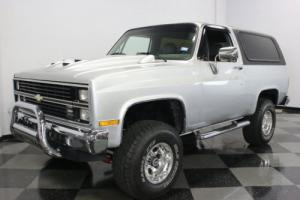 1984 Chevrolet Blazer K5
