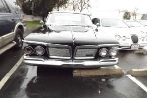 1962 Chrysler Imperial Photo