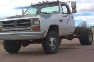 1988 Dodge Other Pickups w350