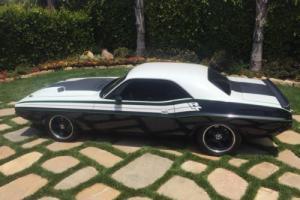 1971 Dodge Challenger E Body