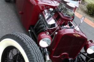 1931 Dodge DH6 HOT ROD Sedan Photo