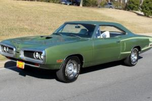 1970 Dodge Other Pickups --