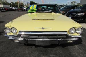 1965 Ford Thunderbird --