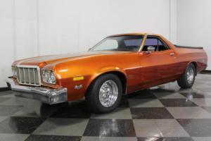 1976 Ford Ranchero