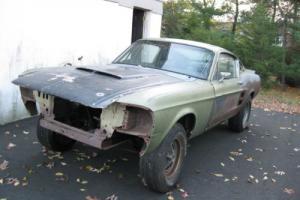 1967 Shelby SHELBY GT500