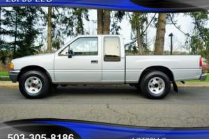 1988 Isuzu Other LS 84k Miles  **SPACECAB** 4x4 5 Speed Manual