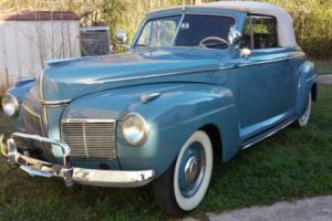 1941 Mercury Other