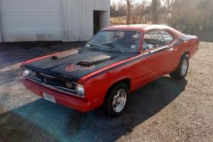 1970 Plymouth Duster Photo