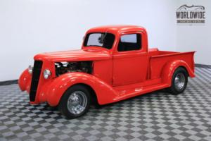 1937 Plymouth PICKUP ULTRA RARE RESTORED V8 HOT ROD Photo