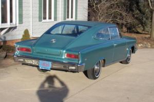 1965 AMC Other Marlin