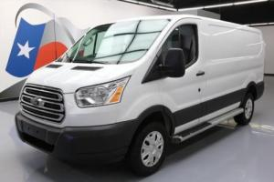 2015 Ford Transit CARGO PARTITION RUNNING BOARDS