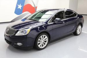 2015 Buick Verano CONVENIENCE HTD SEATS REAR CAM
