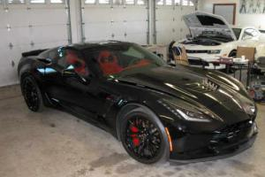 2015 Chevrolet Corvette Z06 Supercharged