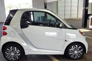 2015 Smart FORTWO FORTWO