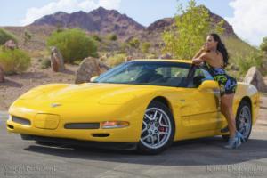 2003 Chevrolet Corvette CORVETTE 50TH Z06 39K LOW MILES NEEDS NOTHING