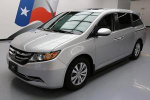 2014 Honda Odyssey EX-L 8-PASS HTD LEATHER SUNROOF
