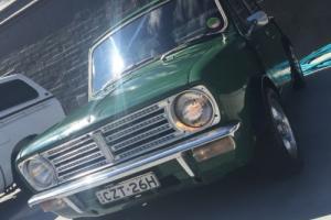1972 Mini Clubman- 1275 GT replica