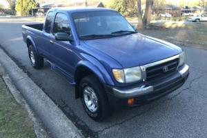 2000 Toyota Tacoma Pre Runner
