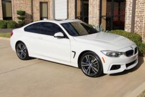2016 BMW 4-Series 435i xDrive Coupe M Sport